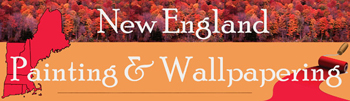 New England Painting and Wallpapering