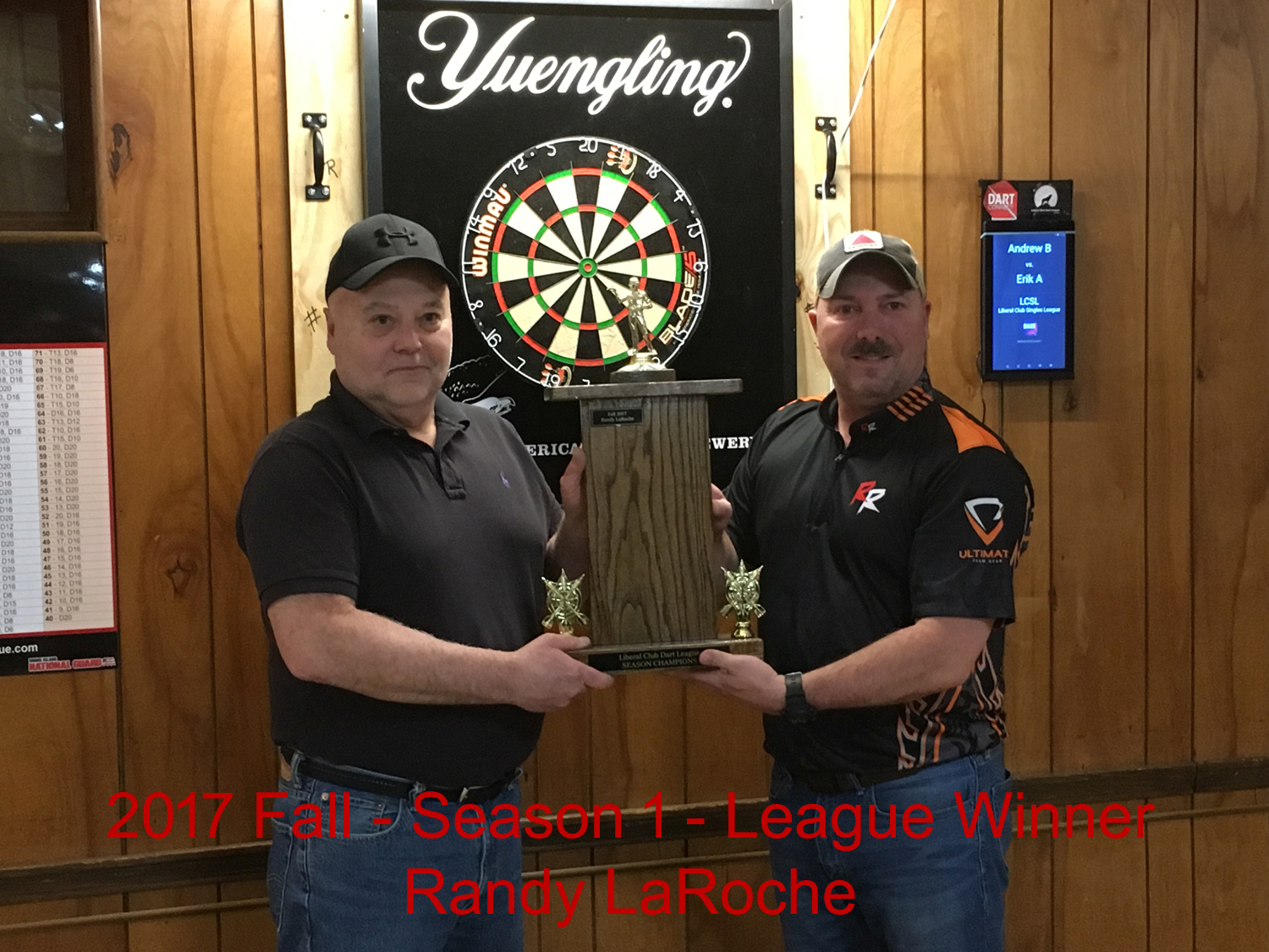 www.LCDartLeague.com